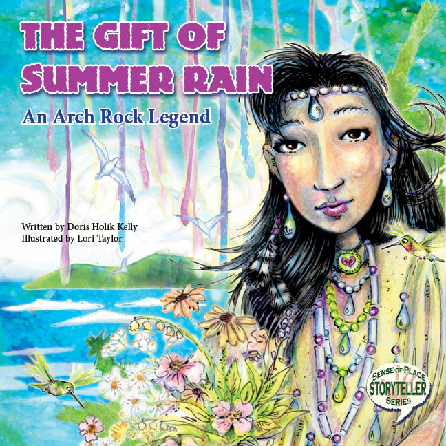 The Gift of Summer Rain